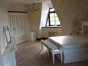 мебель для спальни на заказ как обустроить комнату мечты